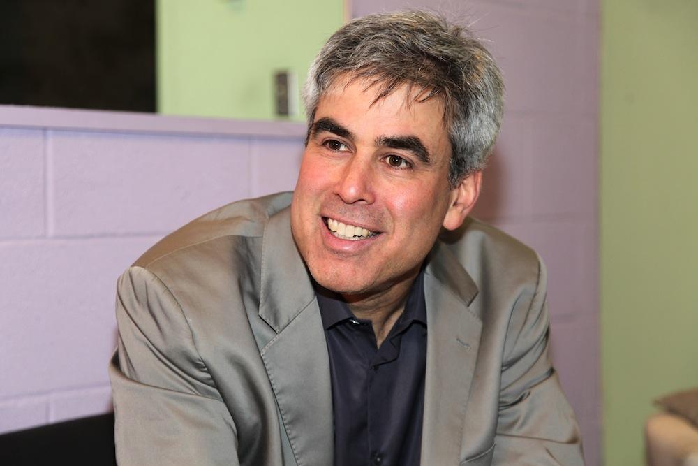 Jonathan Haidt: One Thinking DPort Alum – The Faces of Davenport ...